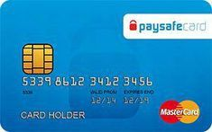 Paysafecard Mastercard Prepaid Creditcard Vergelijken With Images