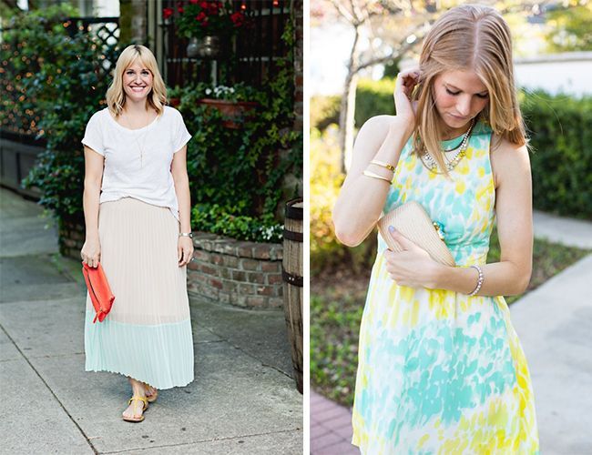 6b66e97df6c3 How to Pull Off Pastels for Easter Brunch - Inspired By This