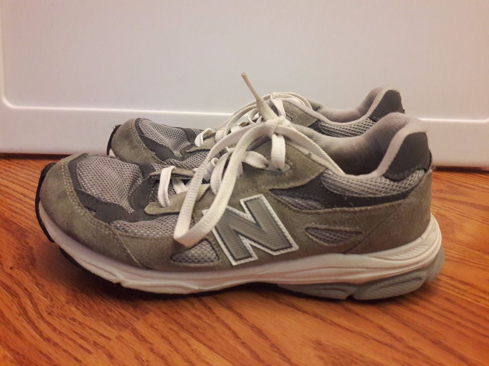New Balance 990 Mens Boys Shoes running