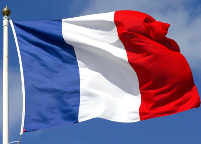 علم فرنسا Buscar Con Google France Flag French Flag Flag