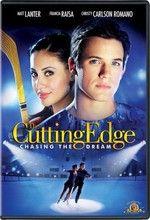 Watch Full The Cutting Edge 3: Chasing the Dream (2008) Movie Online - SolarMovie