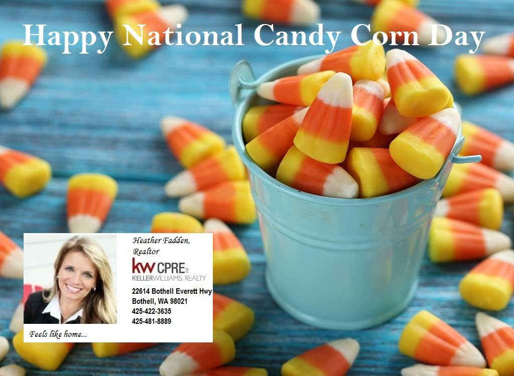 Happy National Candy Corn Day Oct 30th Candy Corn Food Halloween Candy