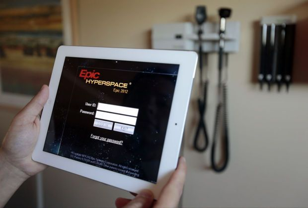 Epic Systems software | Healthcare | Epic systems, Aging in