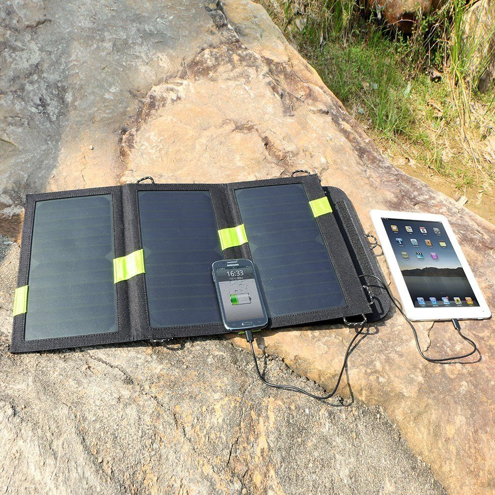 Portable Solar Power For Camping Find 10 Best Portable Solar Products For Camping At Http Bestp Solar Power Charger Portable Solar Power Solar Panel Charger