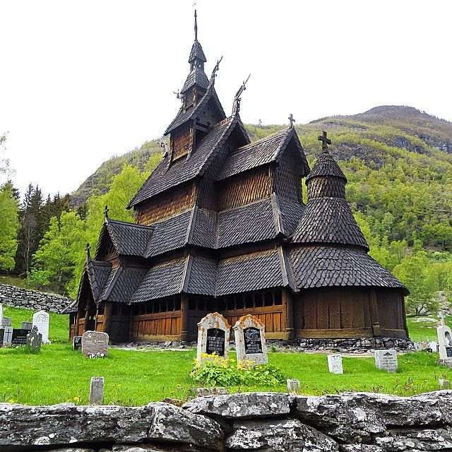 Fotos de Noruega que parecen sacadas de un cuento de hadas