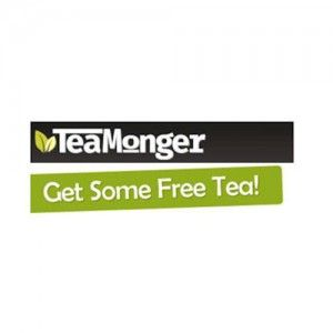 Free Sample: TeaMonger Tea | Griffins, Teas and Blog