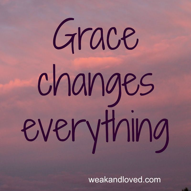 Grace Quotes Mesmerizing God's Grace Quotes  And Loved We Wear Masks For Safetybut . Inspiration