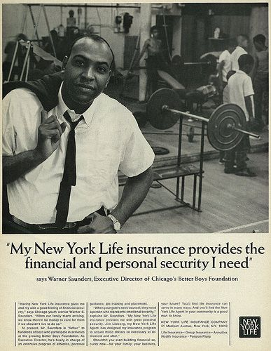 1966 Ad New York Life Insurance With Images New York Life