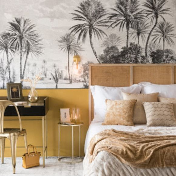safari bedroom maisons du monde