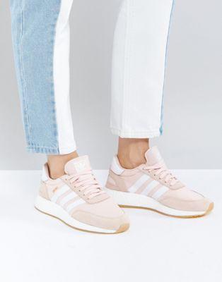 9a3450fb216 adidas Originals Iniki Sneaker In Pale Pink | #GotToGetIt: Fashion ...