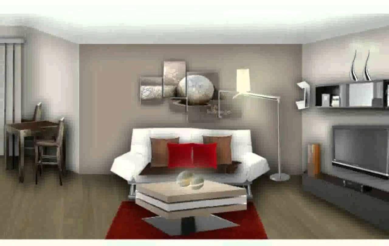Épinglé par DecoModerne sur Salon moderne | Decoration ...