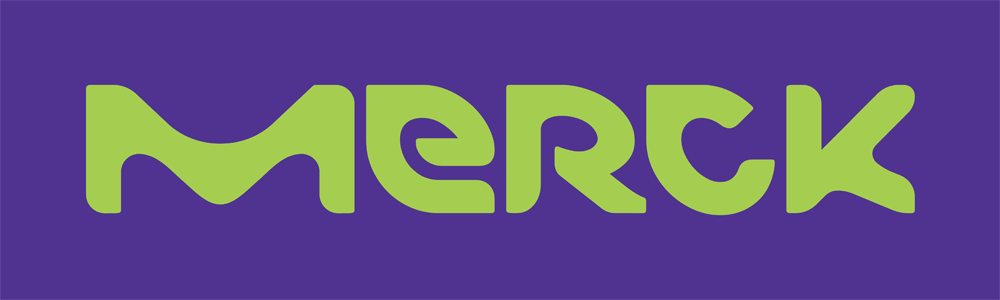 New Logo and Identity for Merck KGaA, Darmstadt, Germany, by