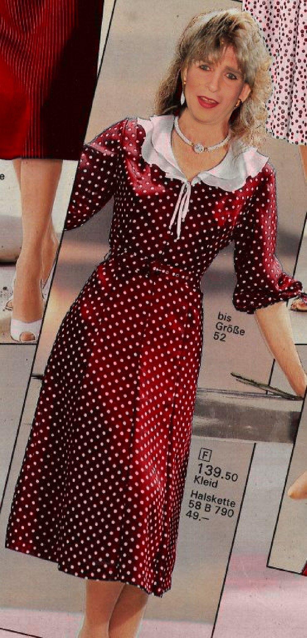 Kleider 80er manner