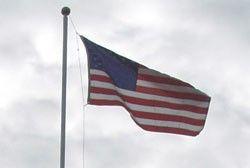 http://korkat.com  15' Flagpole  Item Number: 801-112