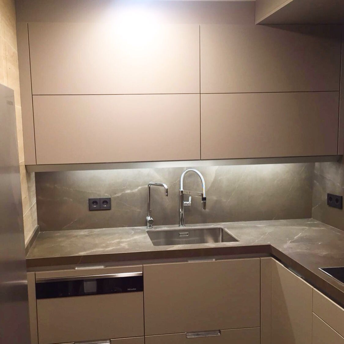 Kitchen Faucet Ideas Pull Down