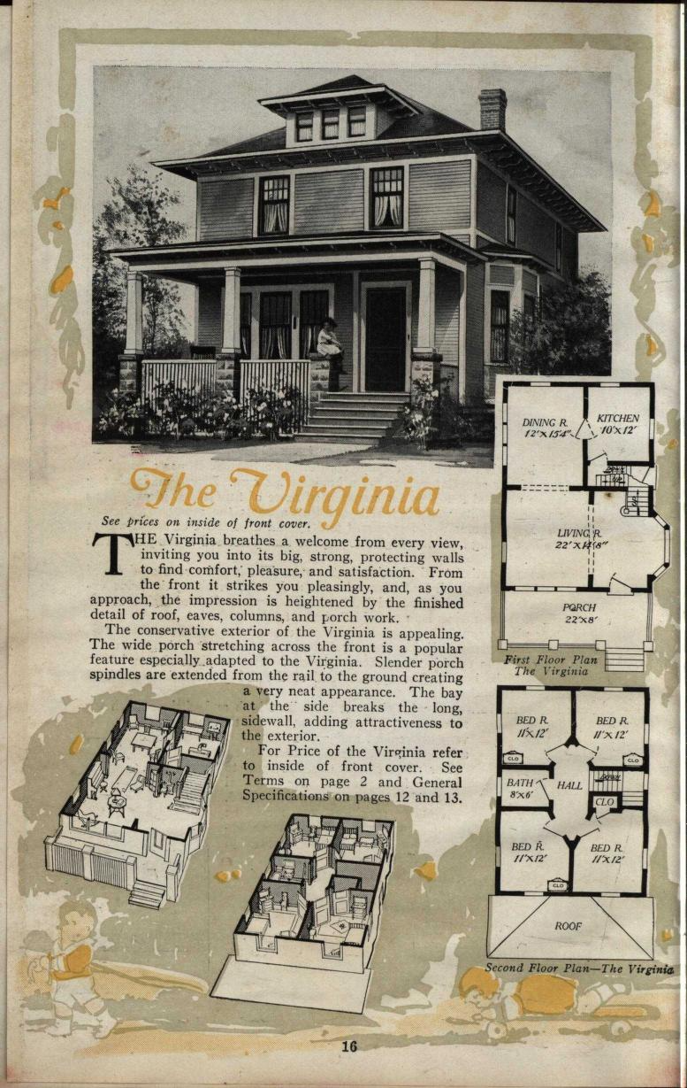 """Aladdin homes """"built in a day """" catalogue 32 Aladdin pany Free Download Borrow and Streaming Internet Archive"""