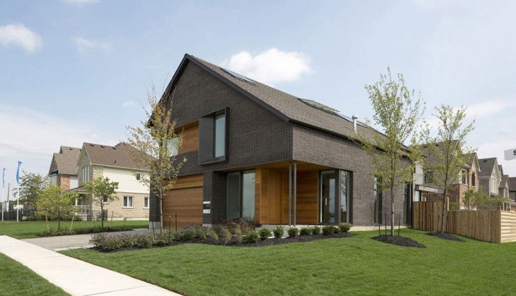 Great Gulf Active House brings sustainable architecture to Canada ...