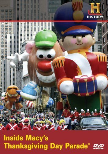 Pin By Lady T On History In 2020 Macy S Thanksgiving Day Parade Macys Thanksgiving Parade Macy S Thanksgiving Day Parade