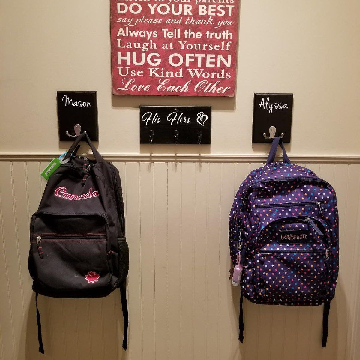 UrbanAlloy shared a new photo on Etsy Custom plaques