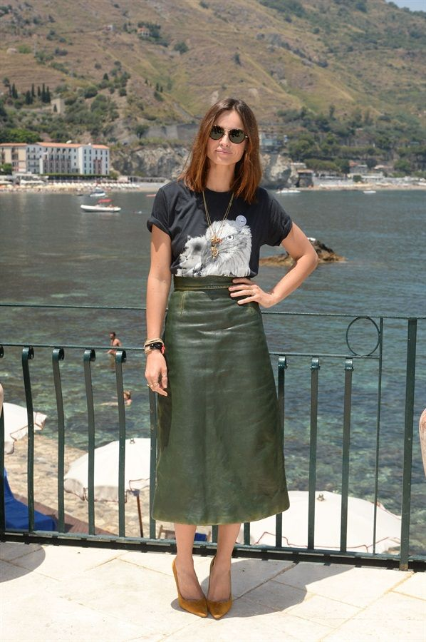 Photo of Kasia Smutniak e Domenico Procacci, il mare insieme – VanityFair.it