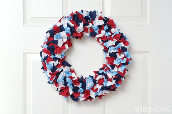 Need Decorations For Your Memorial Day Celebration American Flag