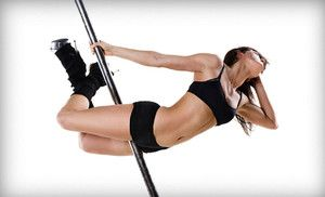 Three Or Five Foundational Pole Dancing Classes At Dakini Movement Up To 77 Off