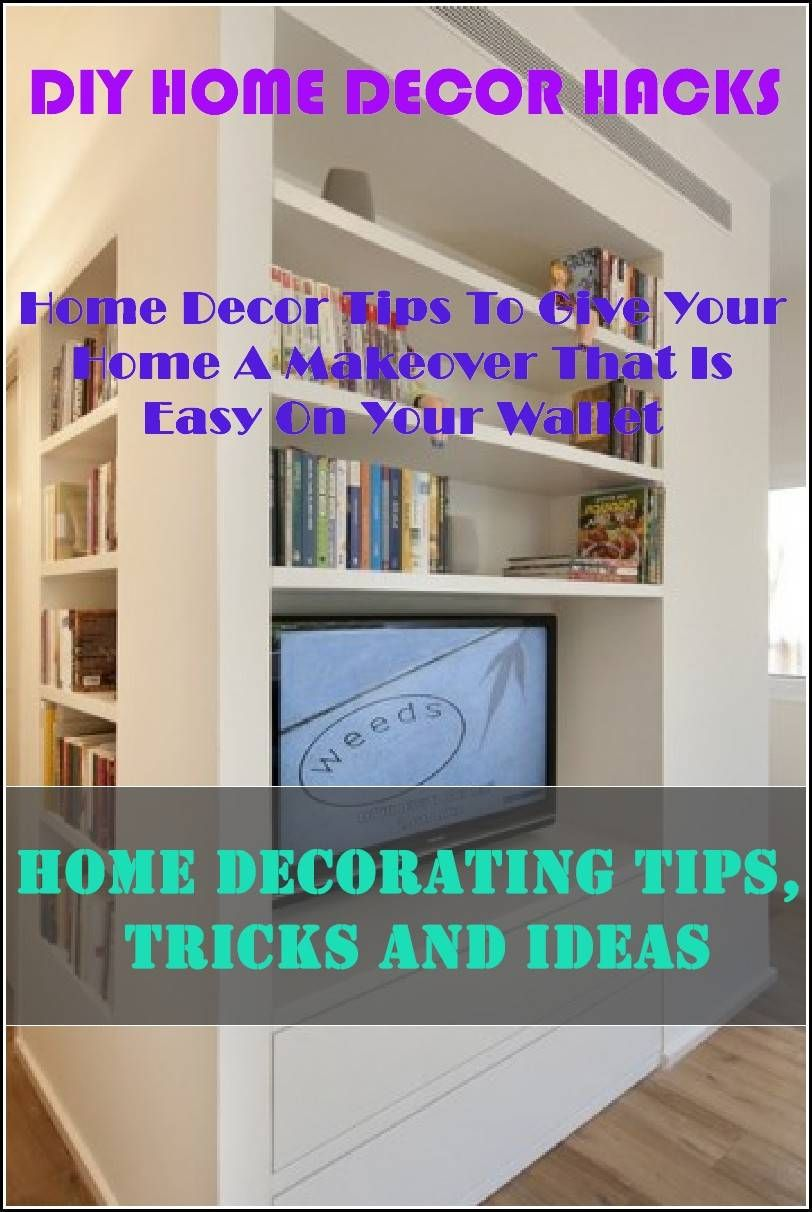 Home Improvement Made Easy With These Tips Easy Diy Home Decoration Home Improvement Home Decor Home Decor Hacks