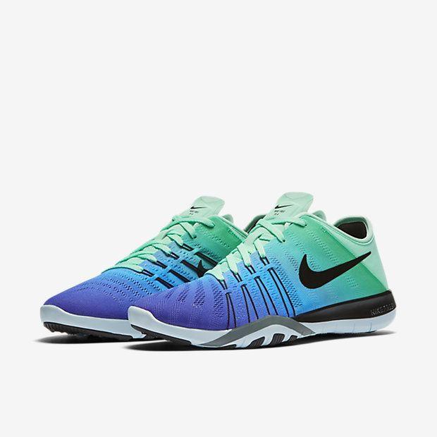 nike free tr 6 spectrum women's training shoe nz