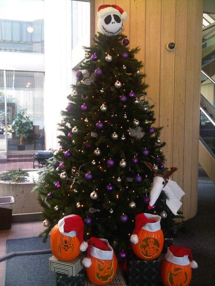 Cool Christmas Tree.Pin On Christmas Tree Decorations