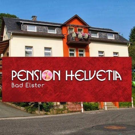 #Pension Helvetia in #Bad_Elster: Entspannung im schönen #Vogtland