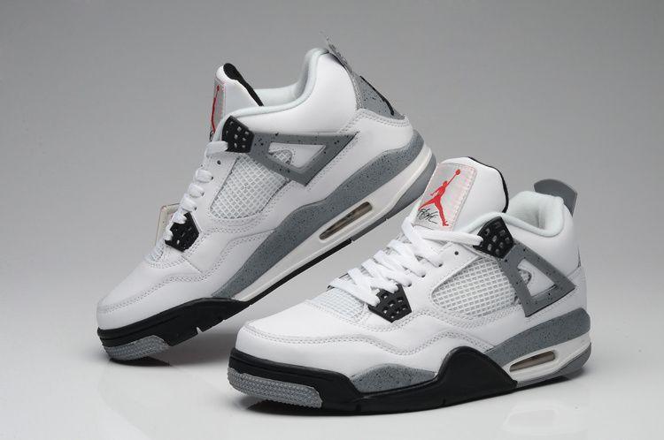 watch 9fe50 b3fa8 NIKE Air Jordan Retro 4