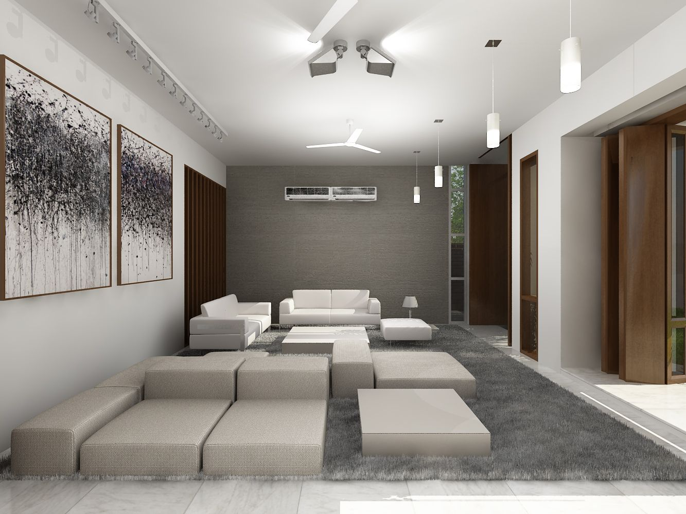 Evangel architect top interior design firm in bangladesh