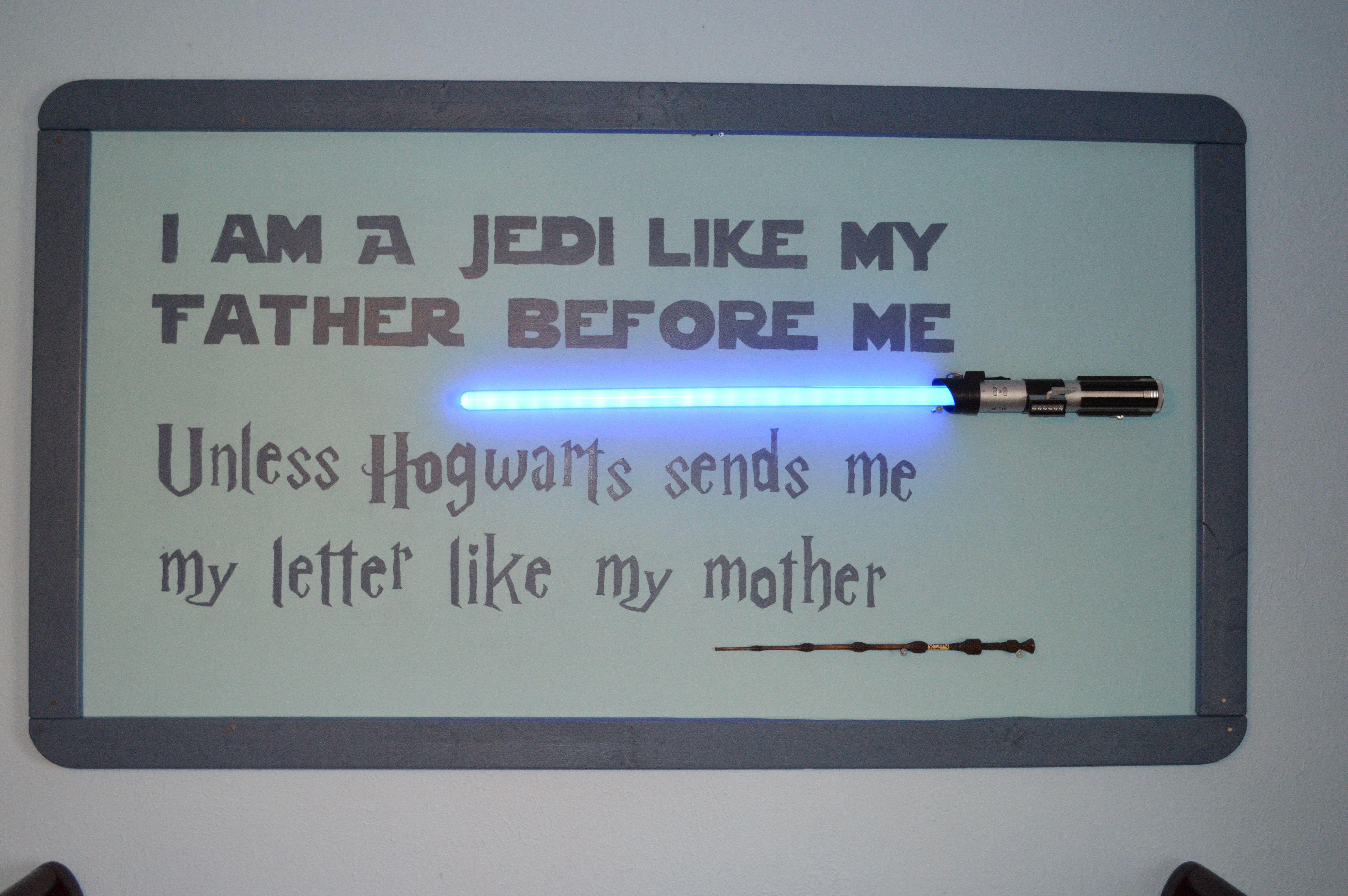 Imgur Star Wars Nursery Geek Baby Harry Potter Baby