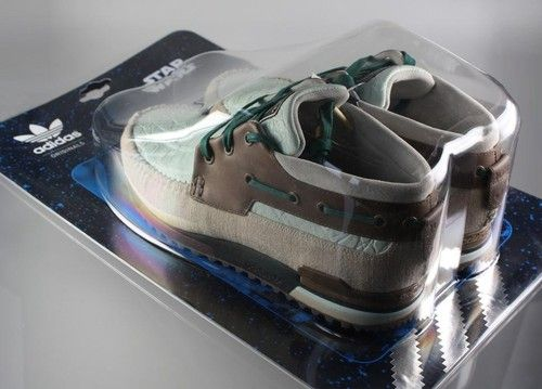 7e605226b collectable or functional  break the seal to decide. Ltd Edition ZX700 Yoda  by Adidas via Ebay