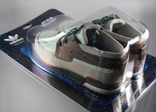d9949a959 ... usa adidas yoda zx700 star wars boat shoe brand new in box bnib uk 9  da6c5