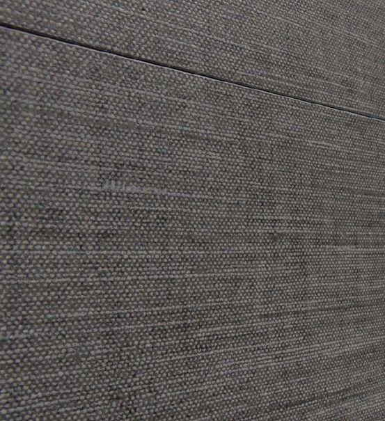 dark grey linen look tile tiles