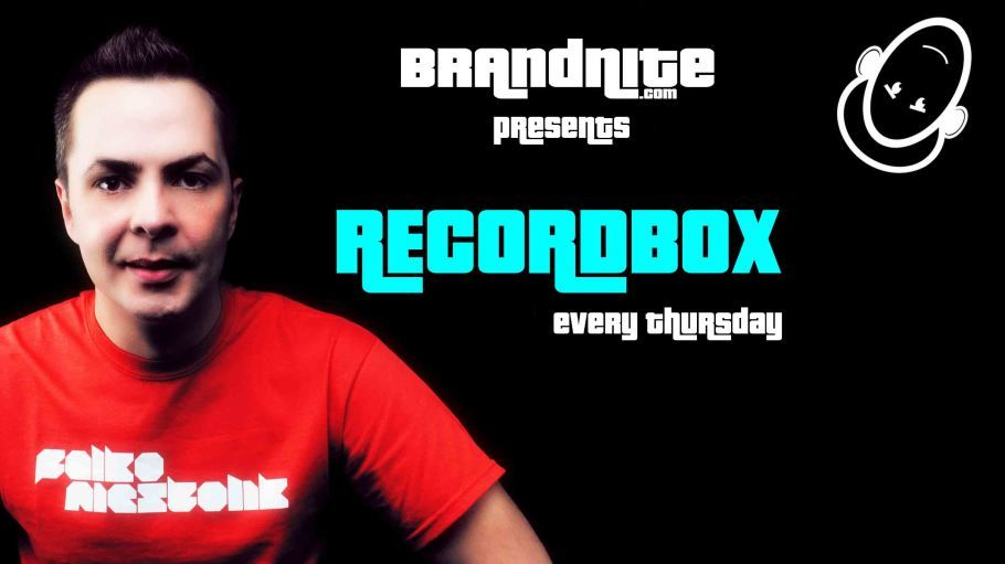 BRANDNITE´S RECORDBOX BY FALKO NIESTOLIK | WEEK 18