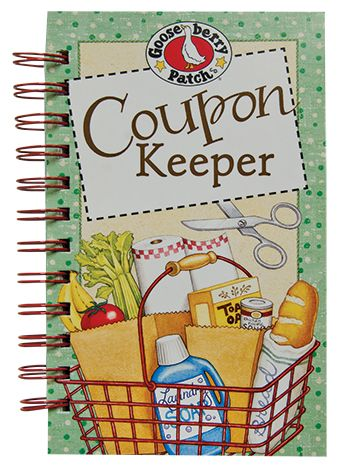 ebed18057ba3 Check out our Gooseberry Patch Coupon Keeper, perfect for organizing ...