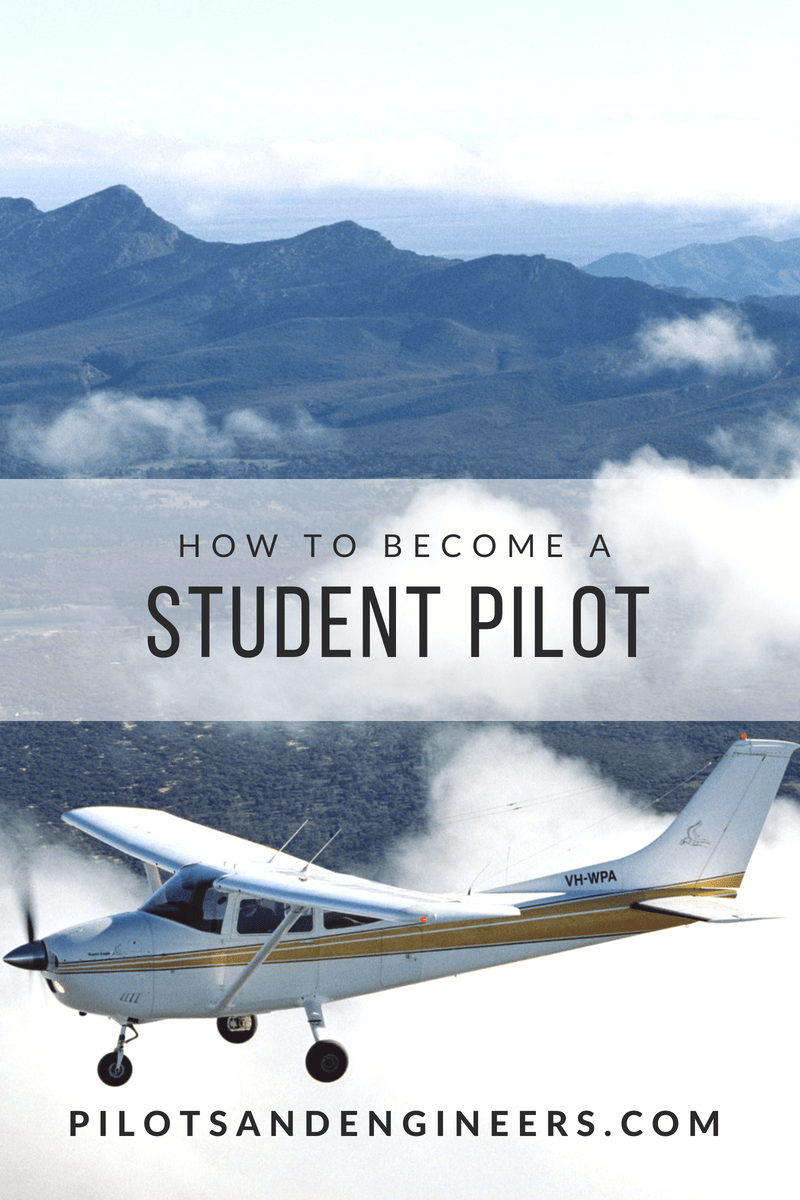 If Your Dream Is To Become A Sport Pilot Recreational Pilot Private Pilot Flight Instructor Or Anything In Between Then Y Student Pilot Pilot How To Become