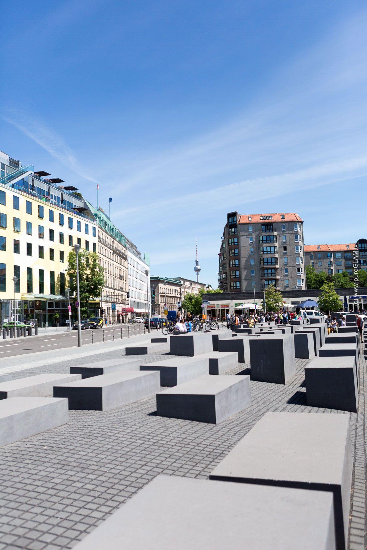 Berlin Sehenswurdigkeiten Top 10 Reisetipps Berlin Allemagne Beaute Du Monde