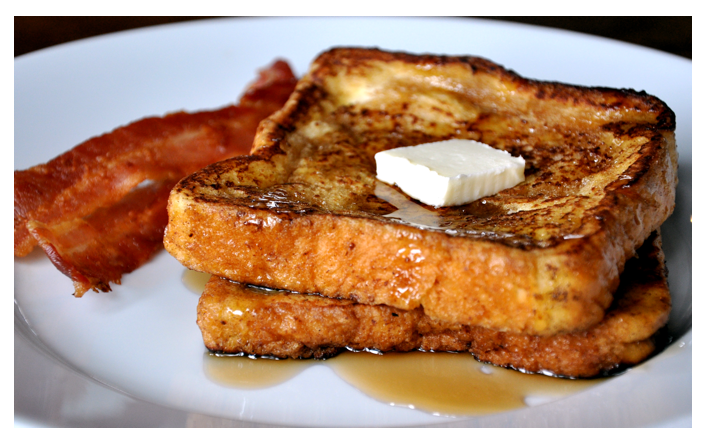 Just A Taste Eggnog French Toast Eggnog French Toast Toast Recipes Recipes