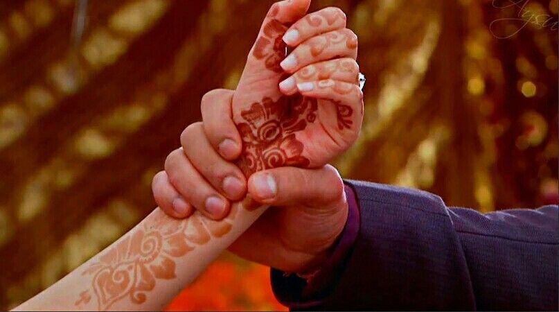 Arnav ve Khushi #ipkknd | Holding Hands (inspired by movies & tv-series)