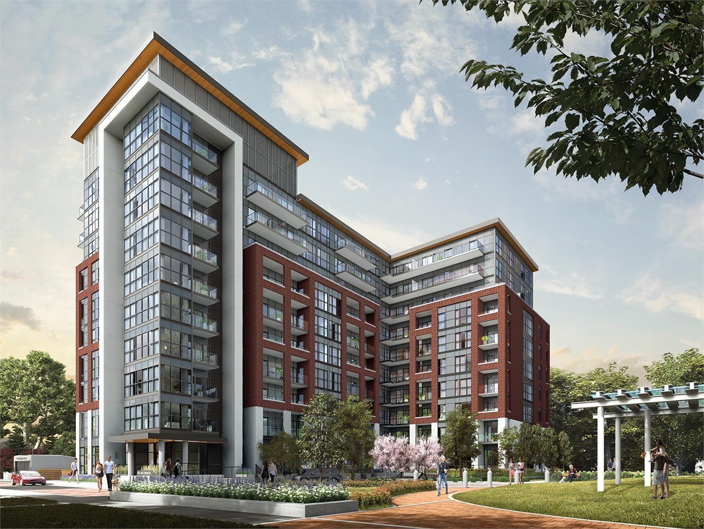 The Queensview At Backyard Condos Floor Plans Price List Condotowns Condo Condo Floor Plans New Condo