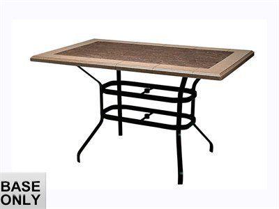 Tropitone Cast Aluminum Patio Furniture