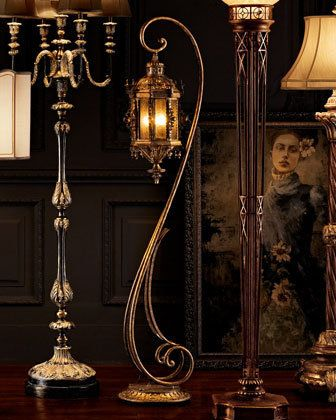 Love These Lamps For The Home In 2019 Lanterns Gothic House Gothic Home Decor