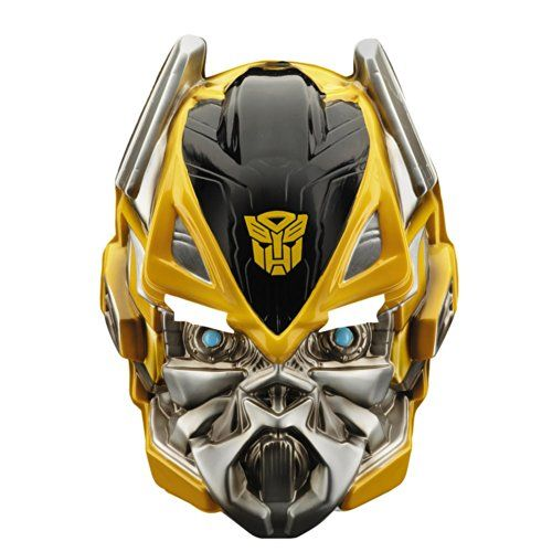 Disguise Transformers Child Role Play Mask - Bumblebee Disguise Costumes http://www.amazon.com/dp/B00KRXOROU/ref=cm_sw_r_pi_dp_6fn6vb1T7G8Z7