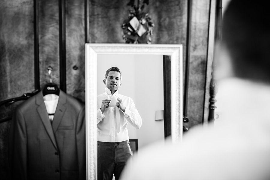 Bruidegom, Bruiloft, Rotterdam, Zuid-Holland, Bruidsfotografie, Trouwen, Bruidsfotograaf, Wedding, Holland
