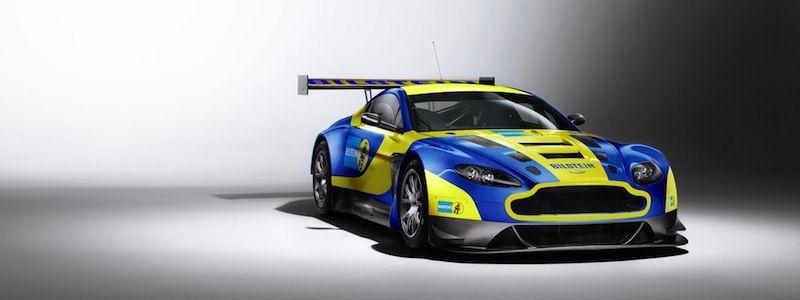 Bilstein » Aston-Martin.com