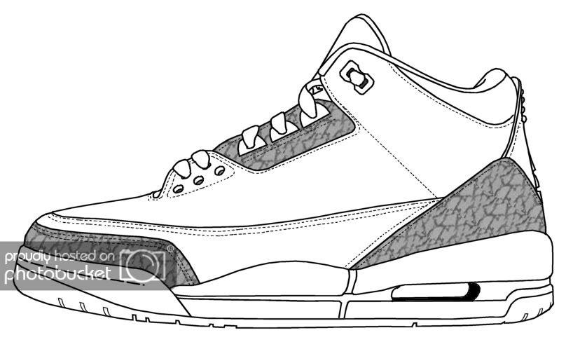 5th Dimension Forum View Topic Official Air Jordan Templates Dibujo Zapatillas Disenos De Zapatos Zapatos Jordan Para Chicas