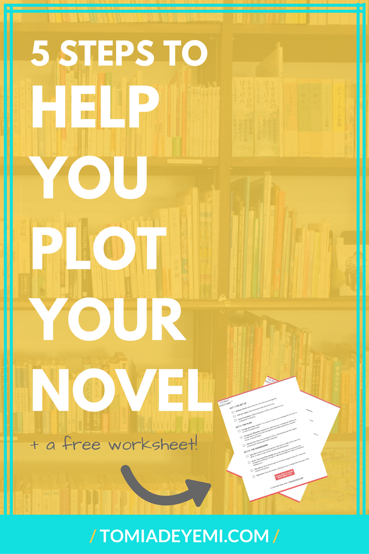 The Nanowrimo Success Series 5 Steps To Help You Plot Your Novel Today Tomi Writing Tips Novels Nanowrimo [ 1102 x 735 Pixel ]